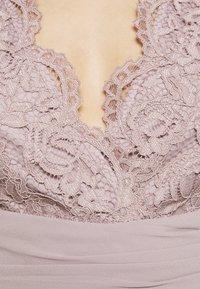 TFNC - RAELYN - Vestido de fiesta - lavender fog - 5