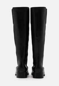Hash#TAG Sustainable - Boots - nero - 3