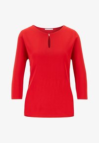 BOSS - Blouse - red - 3