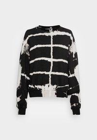 Weekday - PAMELA OVERSIZED - Sweater - tie dye - 3