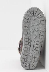 Lurchi - ANIKA-TEX - Boots - grey - 4