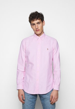 OXFORD CUSTOM FIT - Shirt - new rose