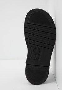 Dr. Martens - SOLOMAN 3 STRAP - Sandals - black - 4