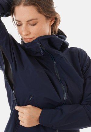Snowboard jacket - peacoat