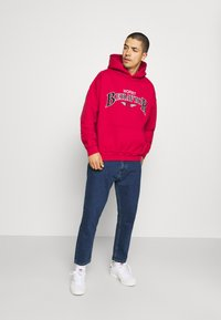 RETHINK Status - DAD - Jeans Tapered Fit - blue - 1