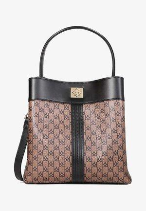 LAURIE - Handbag - brown