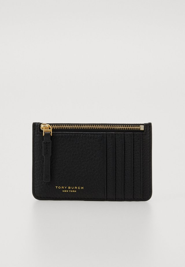 PERRY CARD CASE - Lommebok - black