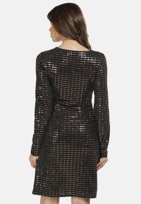 myMo at night - Cocktail dress / Party dress - holographic - 2