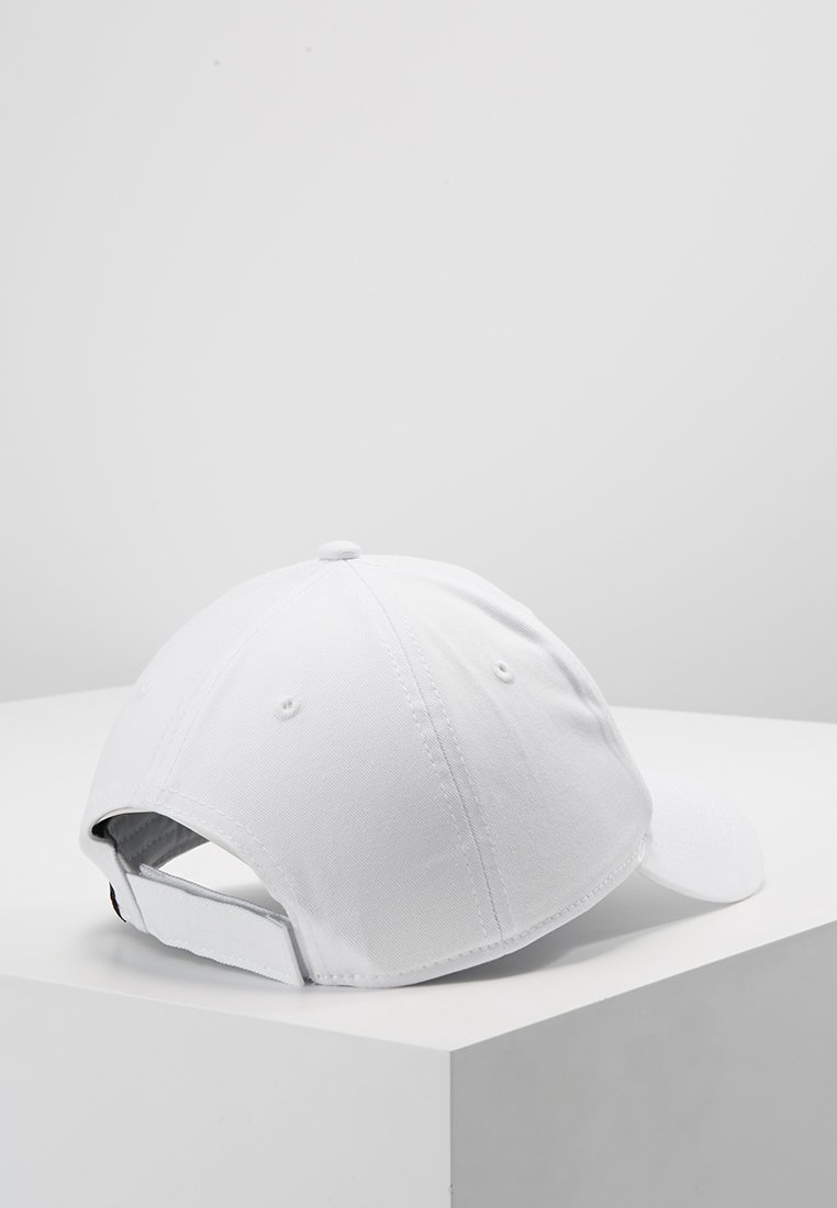 Alpha Industries Cap - white/hvit 7jJS10EbjyL3iTP