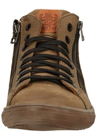 Fretz Men - Sneakersy niskie - fango - 5