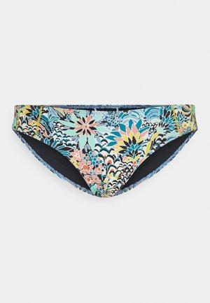 BLOOM FULL BOTTOM - Bikini bottoms - multi-coloured
