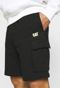 Caterpillar - Shorts - black - 4