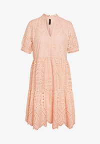 YASHOLI DRESS  - Day dress - cameo rose