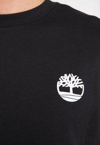 Timberland - CREW - Sweatshirt - black - 5
