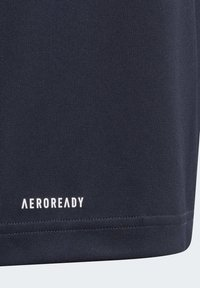 adidas Performance - AEROREADY  - Print T-shirt - blue - 7