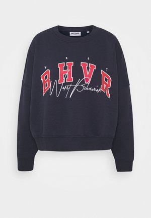 CALI WOMEN - Sweatshirt - navy