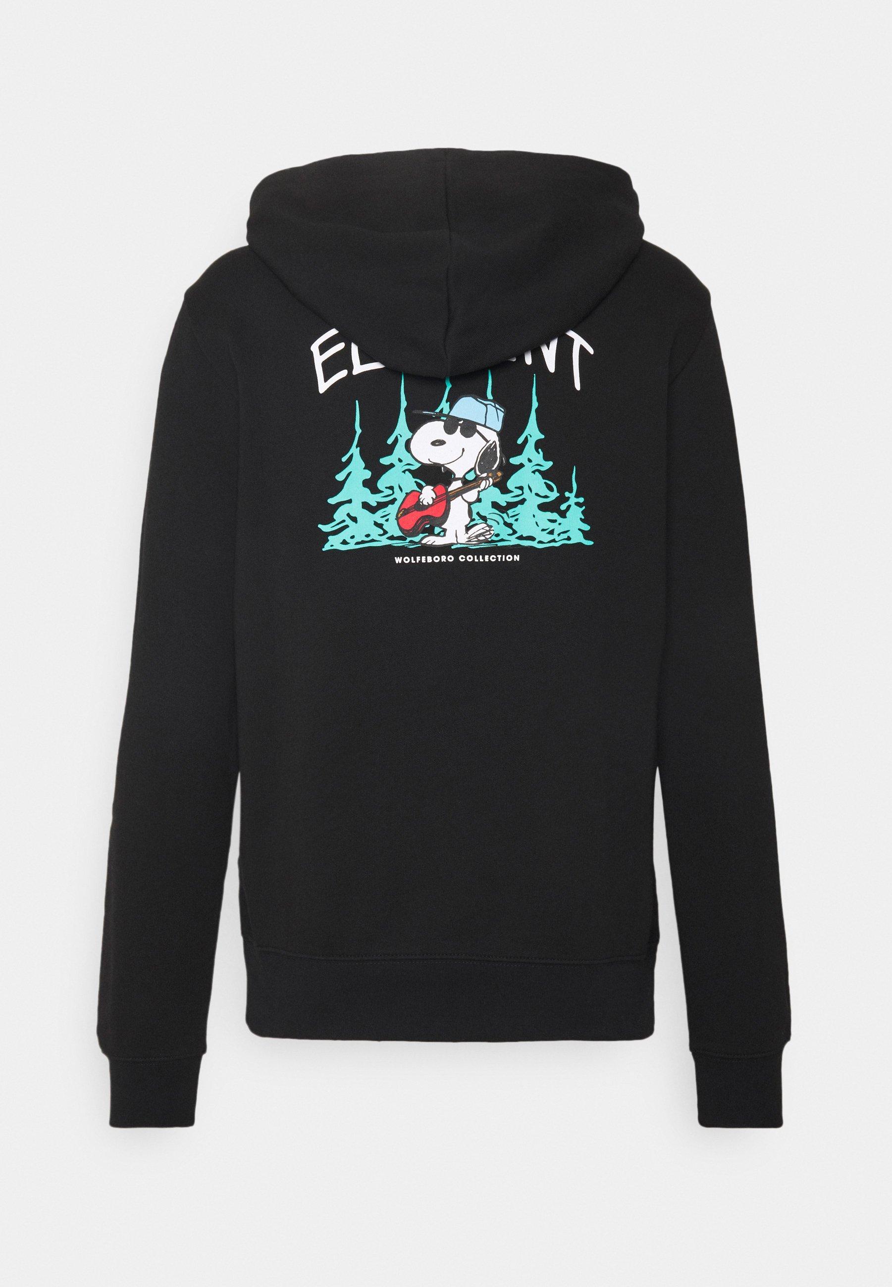 Men PEANUTS GOOD TIMES  - Sweatshirt