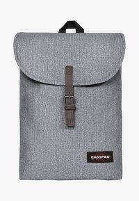 Eastpak - PRINTKNIT - Rucksack - light grey - 4