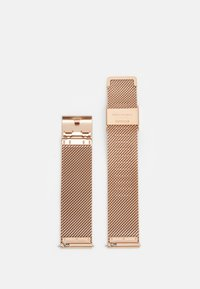 Cluse - STRAP - Watch accessory - rose gold-coloured - 1