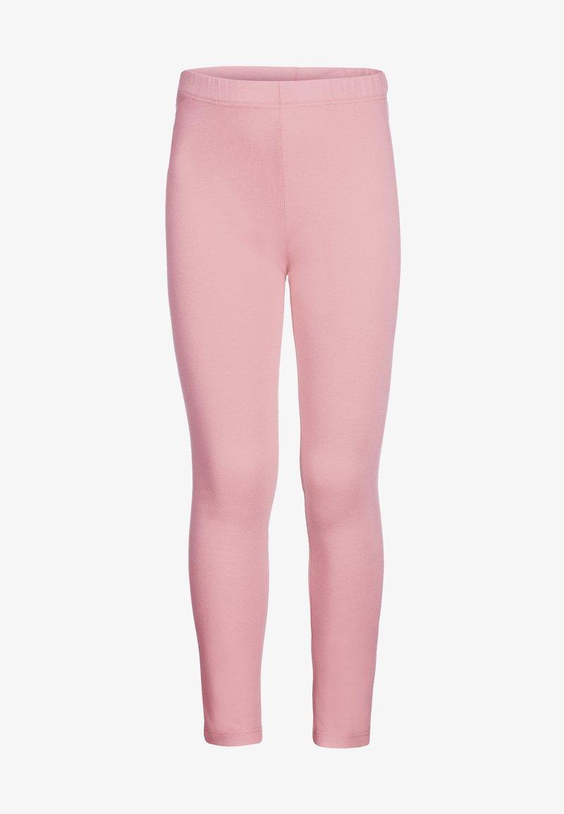 happy girls - Leggings - rose