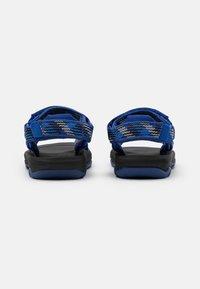 Teva - HURRICANE XLT 2 UNISEX - Walking sandals - belay sodalite blue - 2