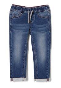 s.Oliver - Jeans slim fit - dark blue - 3