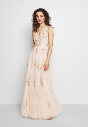 PETUNIA GOWN - Occasion wear - pink