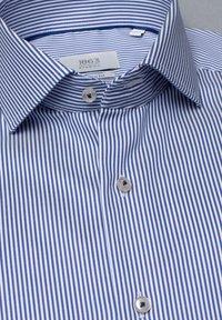 Eterna - Shirt - blau/weiß - 5