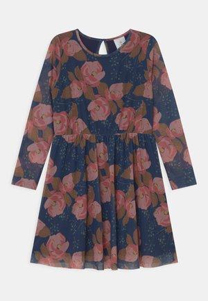 TNANNA VALENTINA - Day dress - dark blue