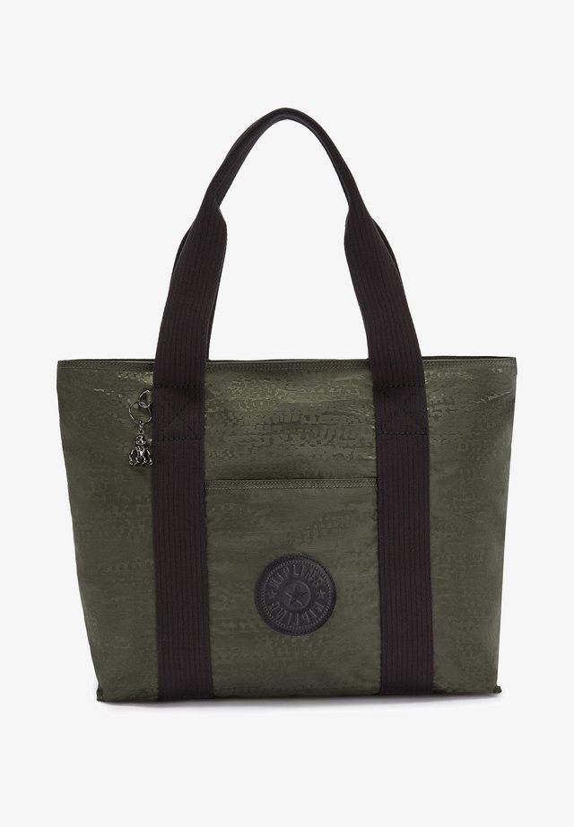 ERA M - Tote bag - urban green jq
