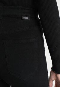 Dr.Denim - MOXY - Jeans Skinny Fit - black - 5