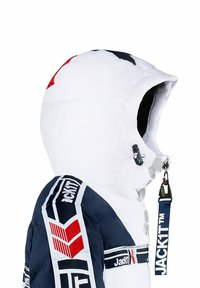 JACK1T - Doudoune - navy/white - 3
