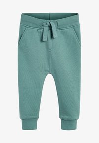 Next - Tracksuit bottoms - teal - 0