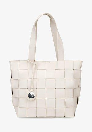 ORLANDA - Handbag - weiß