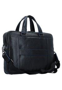 Piquadro - Briefcase - black - 2