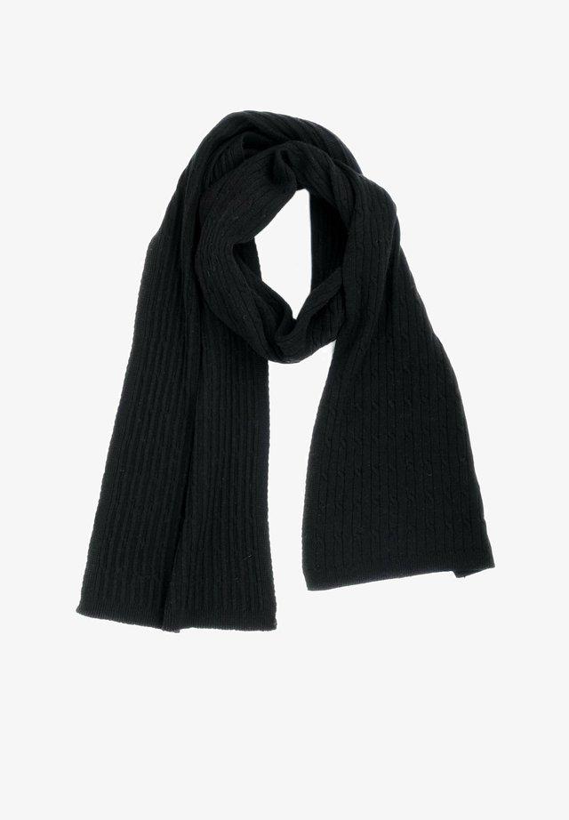 Sjal / Tørklæder - nero