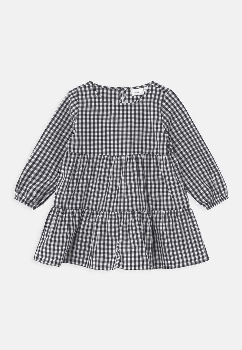 Name it - NMFBEATE - Shirt dress - dark sapphire