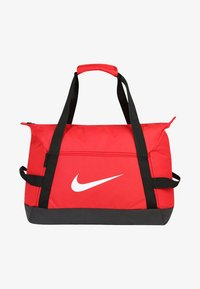 Nike Performance - CLUB TEAM DUFF - Sportstasker - university red/white - 2