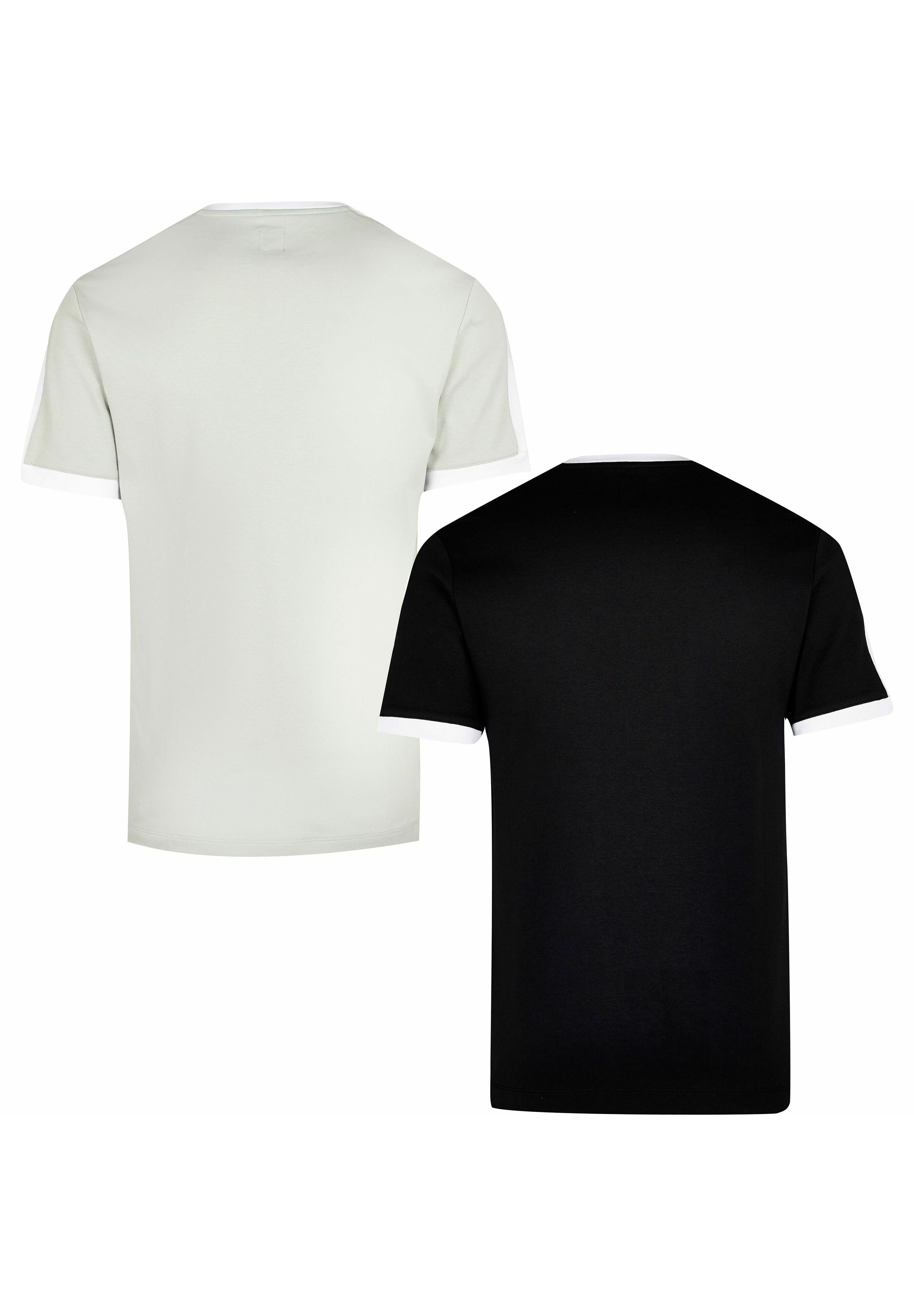 Homme Pack of 2 - T-shirt basique