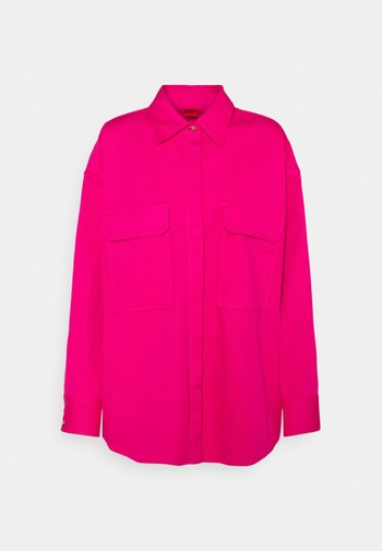EVILY - Chemisier - bright pink