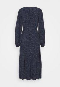 Gap Tall - Day dress - scatter dot navy - 1