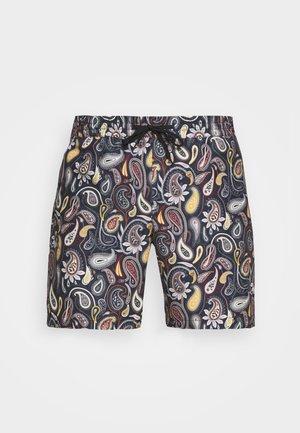 ROY PAISLEY - Shorts - navy