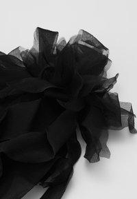 N°21 - BROOCH - Accessorio - black - 2