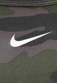 Nike Performance - BRA CAMO - Sport BH - black/white - 2