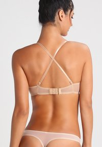Gossard - GLOSSIES SHEER - Underwired bra - nude - 3