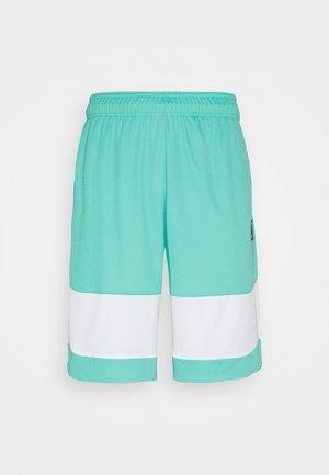 ULTIMATE SHORT - Sports shorts - elektro pool/white