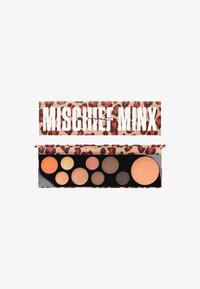 MAC - M·A·C GIRLS EYESHADOW PALETTE - Eyeshadow palette - mischief minx - 0