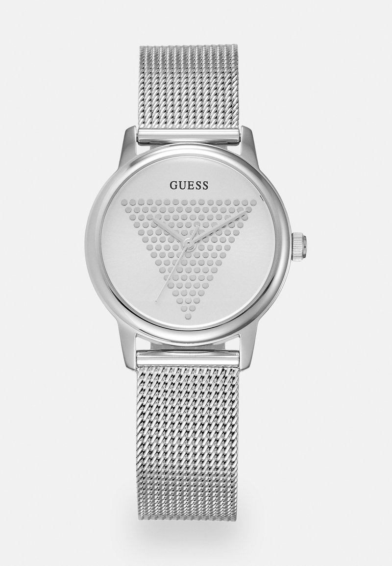Guess - LADIES TREND - Orologio - silver-coloured