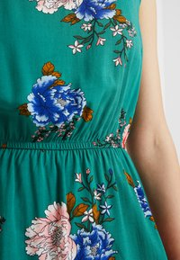 ONLY - ONLNOVA SARA DRESS - Day dress - deep sea - 4