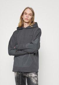 Levi's® - DRAWCORD HEM HOODIE - Sweatshirt - greys - 3